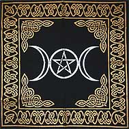 - Wiccan pictures, magickal images, witchy layouts, and more